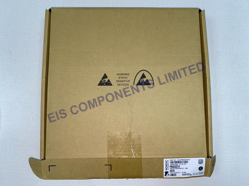 NRF52832-QFAA-R box