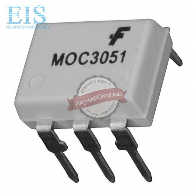 MOC3051M