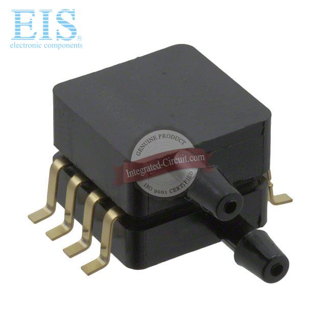 Sensors, Transducers - Pressure Sensors, Transducers