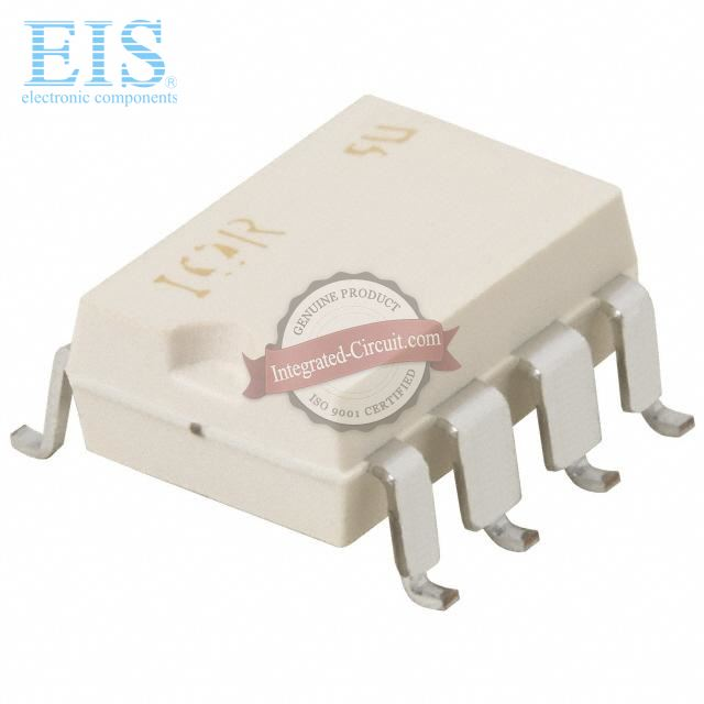 Relays - Solid State Relays Distributor - EIS LIMITED on
