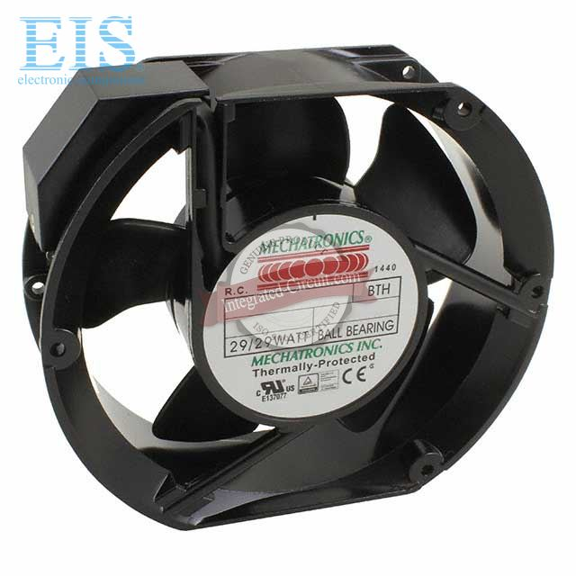 mechatronics inc fans