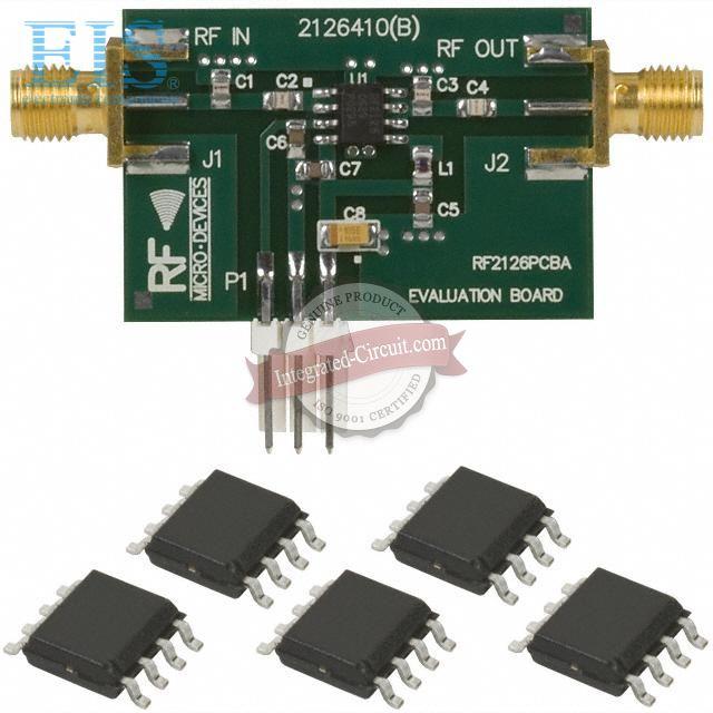 RF Development Tools EVAL-ADF7020DBZ3