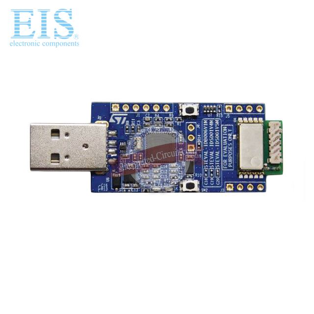 RF/IF and RFID - RF Evaluation and Development Kits, Boards