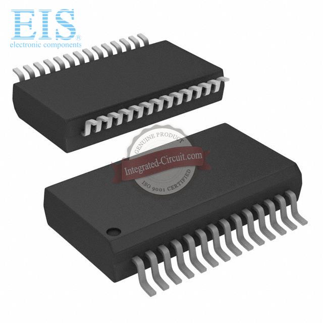 PS501-I/SS - Microchip Technology - Integrated Circuits (ICs